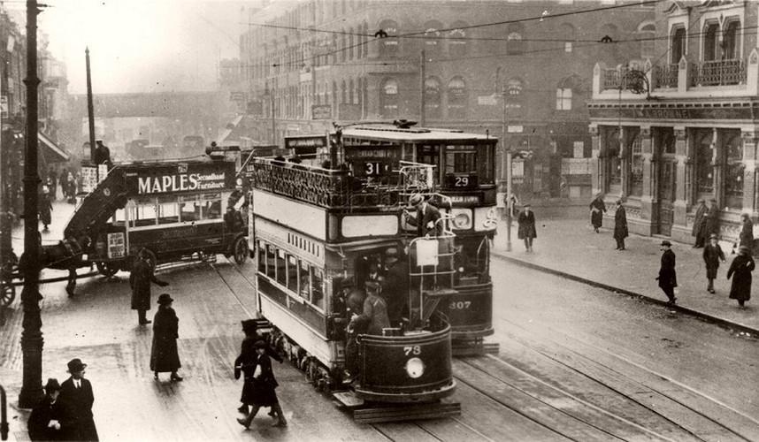 He mo cuoc song o London hoi thap nien 1920-Hinh-5