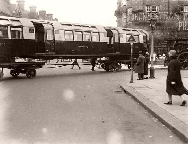 He mo cuoc song o London hoi thap nien 1920-Hinh-7