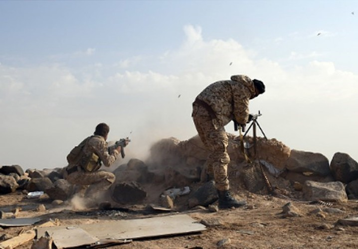 Anh: Quan doi Syria chuan bi tong tan cong tai Idlib-Hinh-10