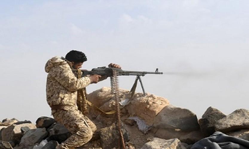 Anh: Quan doi Syria chuan bi tong tan cong tai Idlib-Hinh-2