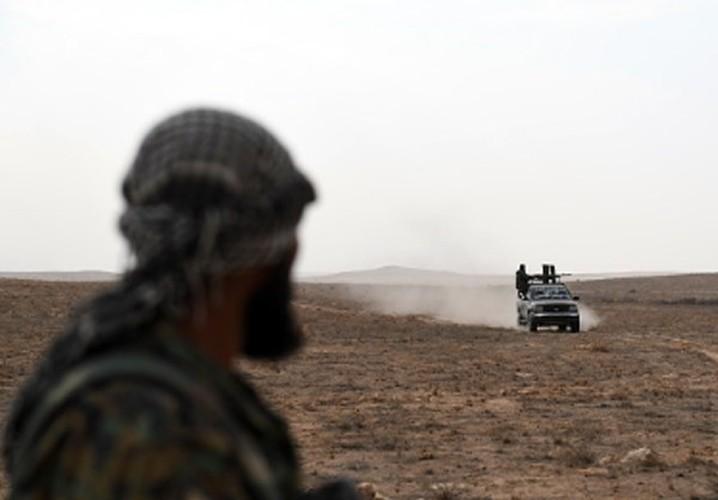 Anh: Quan doi Syria chuan bi tong tan cong tai Idlib-Hinh-4