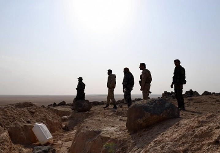 Anh: Quan doi Syria chuan bi tong tan cong tai Idlib-Hinh-6