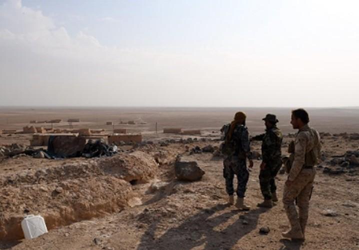 Anh: Quan doi Syria chuan bi tong tan cong tai Idlib-Hinh-7
