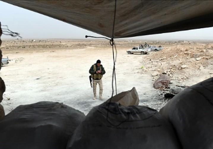Anh: Quan doi Syria chuan bi tong tan cong tai Idlib-Hinh-8
