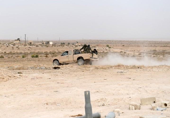 Anh: Quan doi Syria chuan bi tong tan cong tai Idlib-Hinh-9