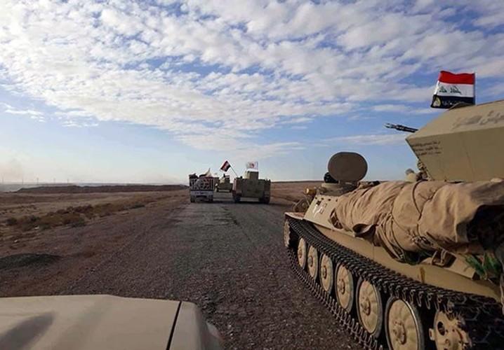 Phien quan IS dai bai, Quan doi Iraq thang lon o vung Al-Jazeera-Hinh-10