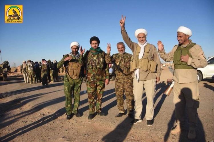 Phien quan IS dai bai, Quan doi Iraq thang lon o vung Al-Jazeera-Hinh-3