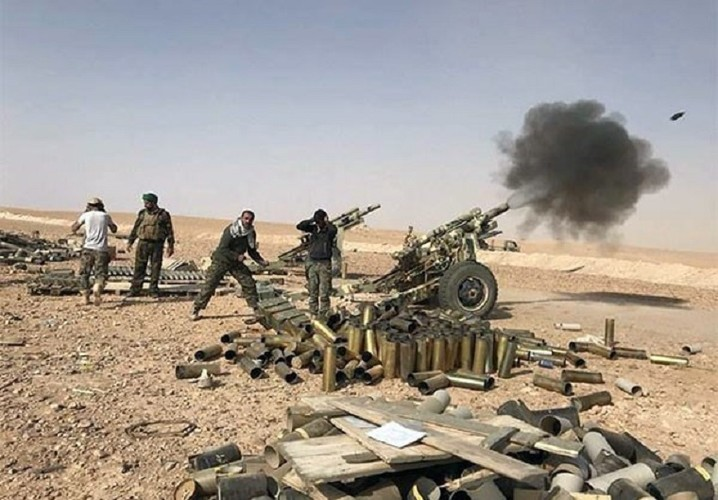 Phien quan IS dai bai, Quan doi Iraq thang lon o vung Al-Jazeera-Hinh-4