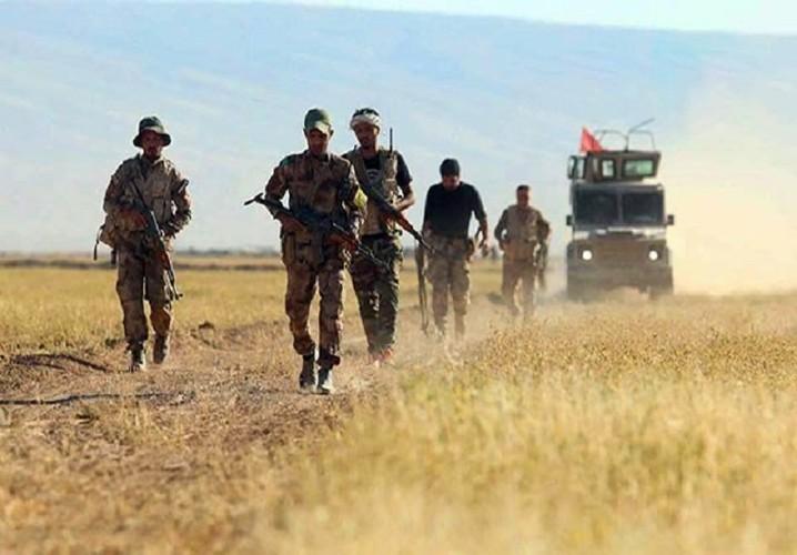 Phien quan IS dai bai, Quan doi Iraq thang lon o vung Al-Jazeera-Hinh-5