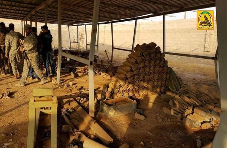 Phien quan IS dai bai, Quan doi Iraq thang lon o vung Al-Jazeera-Hinh-8