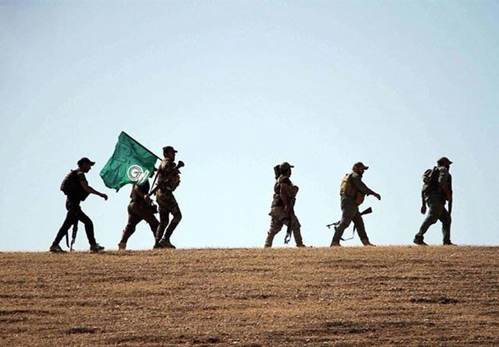 Phien quan IS dai bai, Quan doi Iraq thang lon o vung Al-Jazeera-Hinh-9