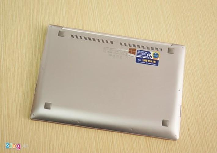 Can canh laptop mau vang hong dau tien tai Viet Nam-Hinh-11