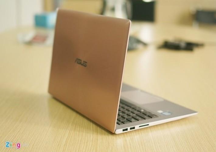 Can canh laptop mau vang hong dau tien tai Viet Nam-Hinh-3