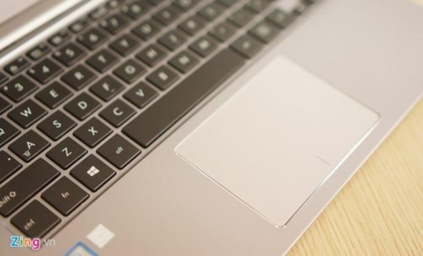 Can canh laptop mau vang hong dau tien tai Viet Nam-Hinh-9