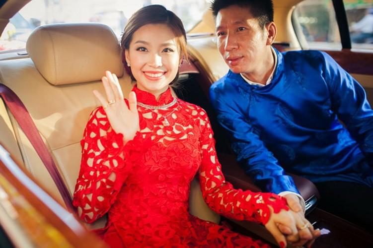 7 nhan sac Viet duoc don dau bang sieu xe tien ty-Hinh-11