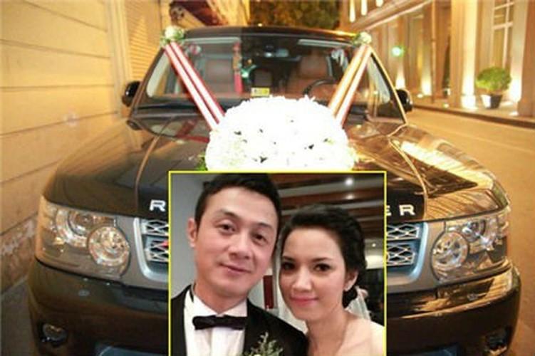 7 nhan sac Viet duoc don dau bang sieu xe tien ty-Hinh-13