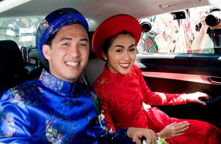 7 nhan sac Viet duoc don dau bang sieu xe tien ty-Hinh-15