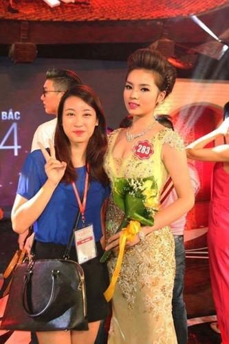 Bat ngo nhung diem chung giua Do My Linh va Ky Duyen-Hinh-4