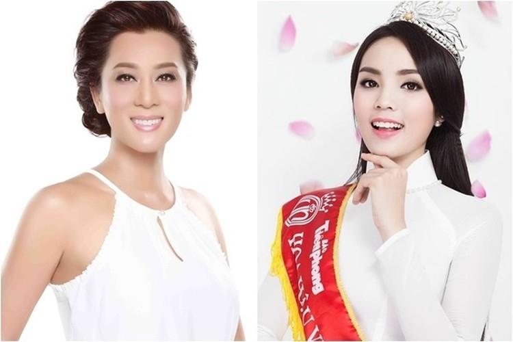Bat ngo nhung diem chung giua Do My Linh va Ky Duyen-Hinh-7