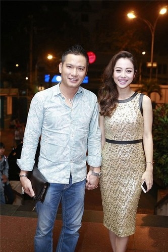 Nhung my nhan Viet cuoi lan hai moi tim duoc hanh phuc-Hinh-8