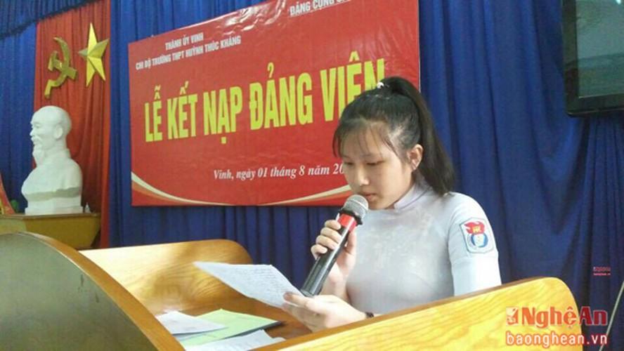 """Nu sinh xinh dep """"nhat dang huyen dai"""" o xu Nghe-Hinh-7"""