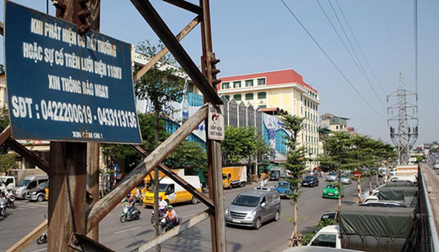Anh Hang tram cay xanh trong duoi duong dien cao the o HN-Hinh-5