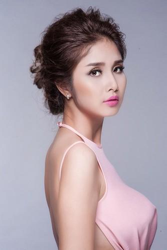 Thao Trang dep hon du vuong no nan sau ly hon-Hinh-11
