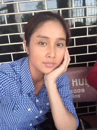 Thao Trang dep hon du vuong no nan sau ly hon-Hinh-12