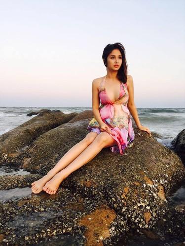 Thao Trang dep hon du vuong no nan sau ly hon-Hinh-8