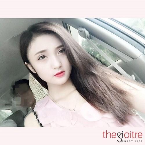 Ngam co nang 9X Tuyen Quang xinh nhu bup be-Hinh-6