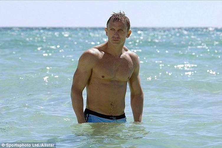 Daniel Craig nhan 3.300 ty de dong vai James Bond lan 6-Hinh-2