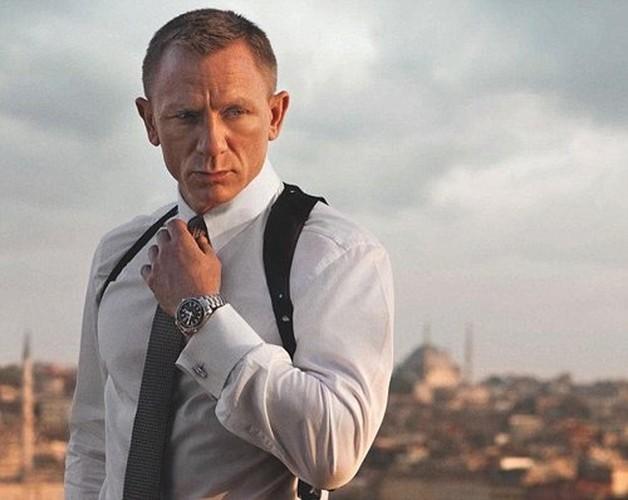 Daniel Craig nhan 3.300 ty de dong vai James Bond lan 6-Hinh-4