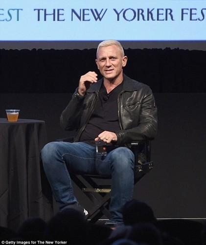 Daniel Craig nhan 3.300 ty de dong vai James Bond lan 6