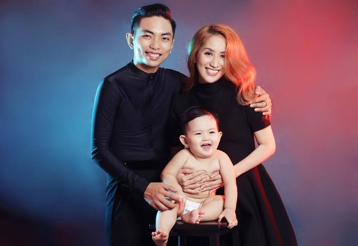 Cuoc song doi lap cua Phan Hien-Khanh Thi va Vu Hoang Viet-Thuy Hoang-Hinh-4
