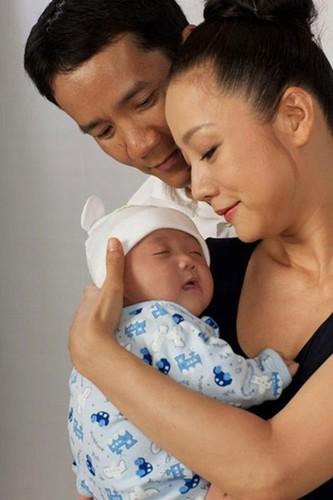 """Lay chong """"ngheo"""", nhung my nhan nay van song hanh phuc-Hinh-2"""