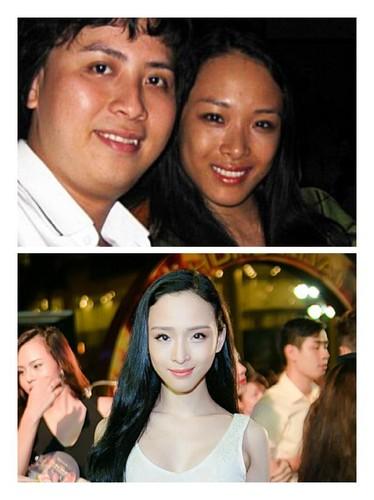 Bo lop trang diem, Truong Ho Phuong Nga co con xinh dep?-Hinh-3