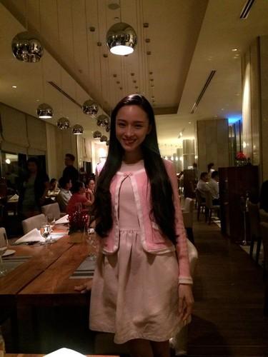 Bo lop trang diem, Truong Ho Phuong Nga co con xinh dep?-Hinh-5