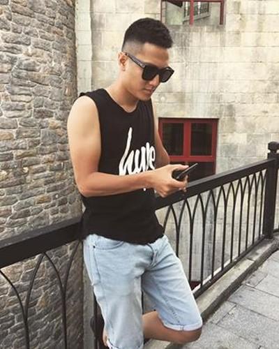 Cuoc song cua Chi Nhan sau on ao tinh cam voi MC Minh Ha