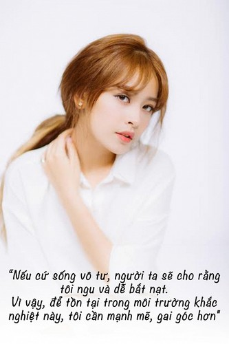 "It ngo Chi Pu lai co nhung phat ngon ""cung nhu da"" the nay!-Hinh-2"