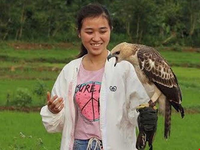 Ky cong thu choi chim san moi cua dan Viet-Hinh-2