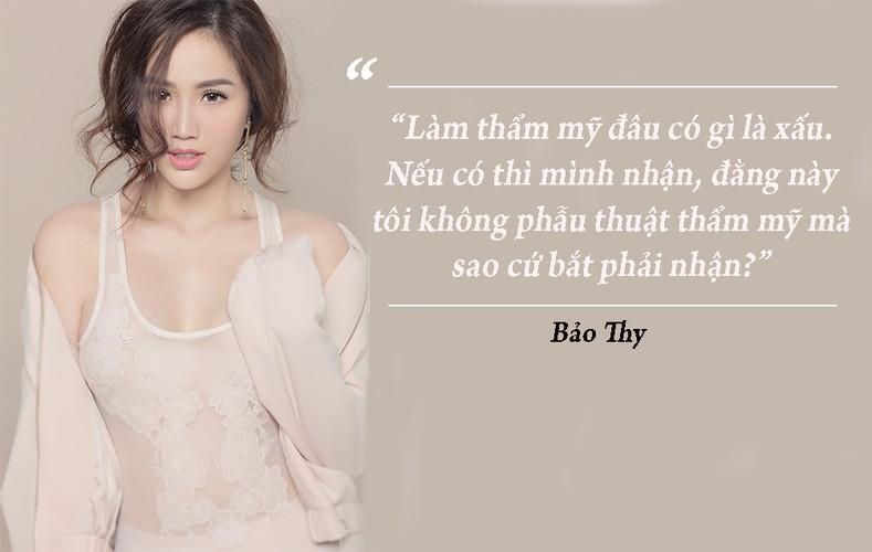 Top phat ngon de doi gay soc cua sao Viet