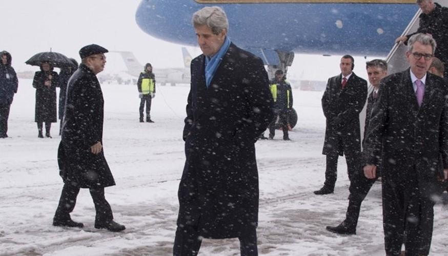 Nhin lai su nghiep cua Ngoai truong My John Kerry-Hinh-15