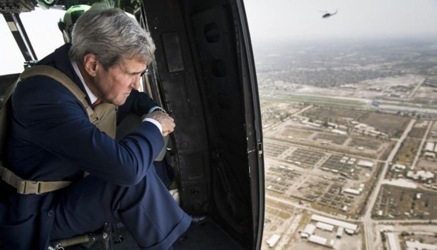 Nhin lai su nghiep cua Ngoai truong My John Kerry-Hinh-17