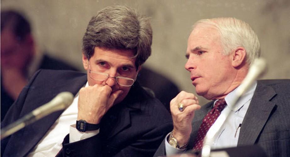 Nhin lai su nghiep cua Ngoai truong My John Kerry-Hinh-8