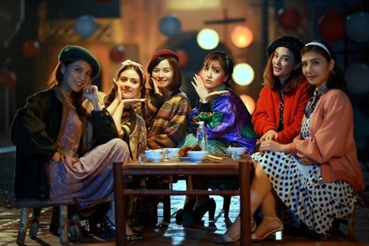 """""""Gai e"""" ran ran chia se MV """"Bao gio lay chong""""-Hinh-5"""