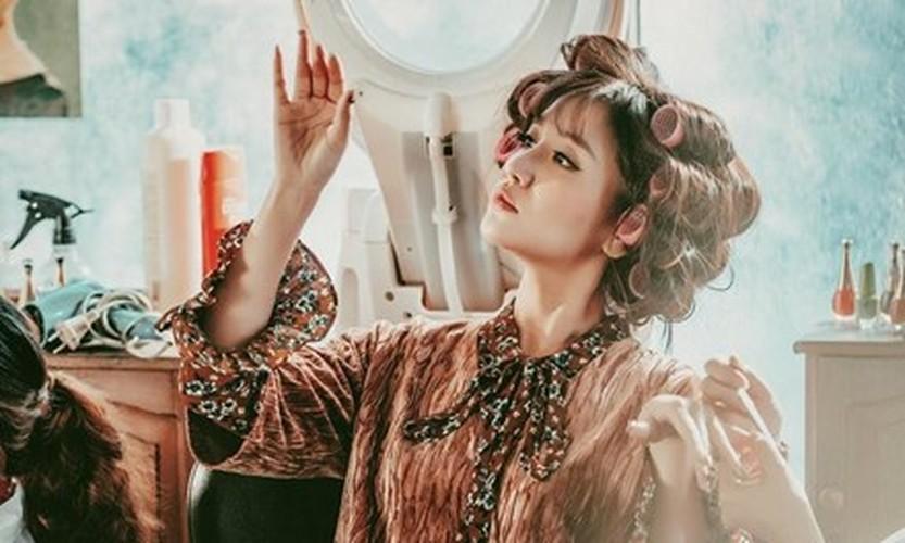 """Gai e"" ran ran chia se MV ""Bao gio lay chong"""