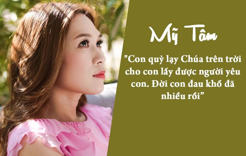 """My Tam: """"Lay Chua cho con lay duoc nguoi yeu con""""-Hinh-4"""