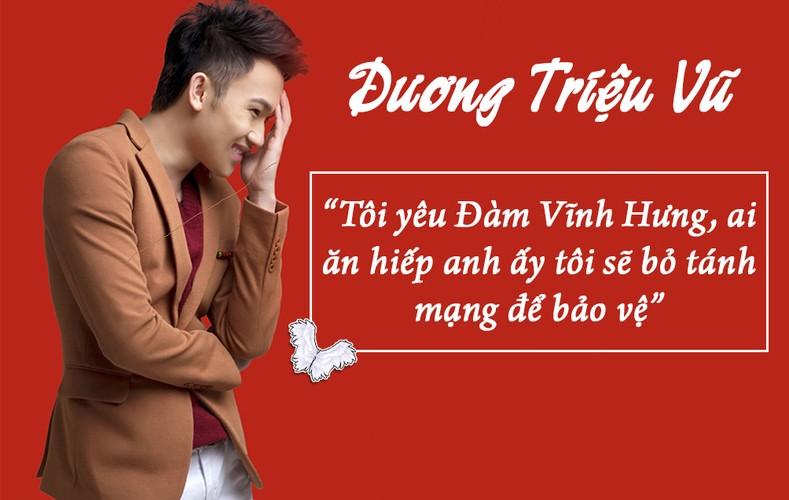 """My Tam: """"Lay Chua cho con lay duoc nguoi yeu con""""-Hinh-5"""