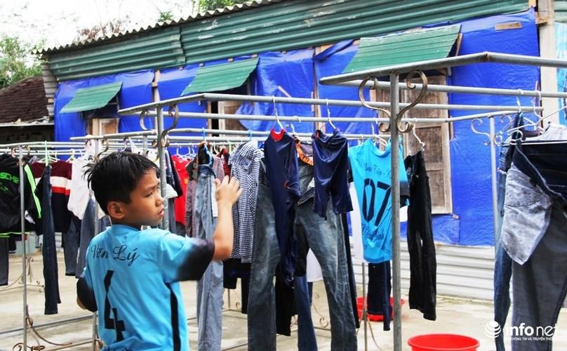 Nghe An: Loi bun tham truong thuong Tet giao vien 30.000 dong-Hinh-6