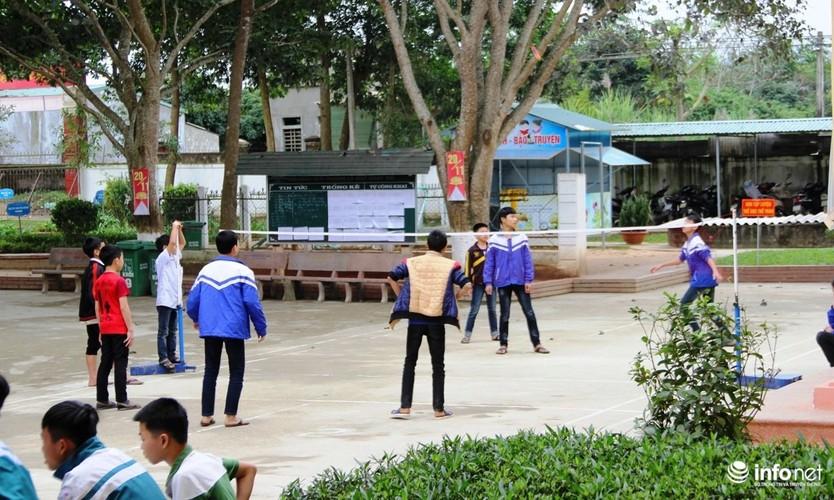 Nghe An: Loi bun tham truong thuong Tet giao vien 30.000 dong-Hinh-7